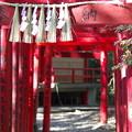 写真: 伊勢志摩「神明神社」