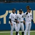 Photos: 4/5 ファイターズ戦