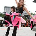 写真: DanceCompanyREIKA組_ 大師よさこいフェスタ2008_42