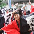 写真: かつみ鳴子会_浦和よさこい2008_42