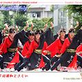 写真: かつみ鳴子会_浦和よさこい2008_44