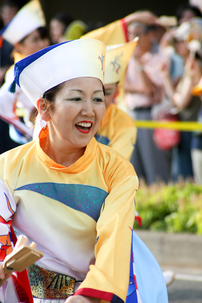 写真: 勇舞会_彩夏祭2008_20