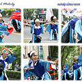 Photos: naruko dance team【いぶき】_彩夏祭2008_04