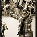 """写真: 東京農業大学YOSAKOIソーラン同好会""""百笑""""_スーパーよさこい2008_03"""