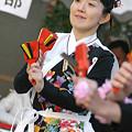 写真: 東京よさこい池袋笑来會_池袋チャリティーよさこい-06