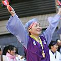 写真: 翔燦会_池袋チャリティーよさこい-05