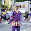 写真: 翔燦会_池袋チャリティーよさこい-08