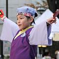写真: 翔燦会_池袋チャリティーよさこい-09