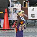 写真: 翔燦会_池袋チャリティーよさこい-10