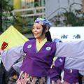 写真: 翔燦会_池袋チャリティーよさこい-12