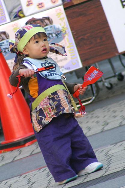 写真: 翔燦会_池袋チャリティーよさこい-14
