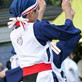 写真: 浦和よさこいそれいゆ_池袋チャリティーよさこい-08