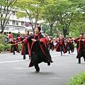 写真: チーム幻_荒川よさこい-05