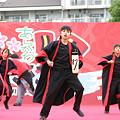 チーム幻_荒川よさこい-12