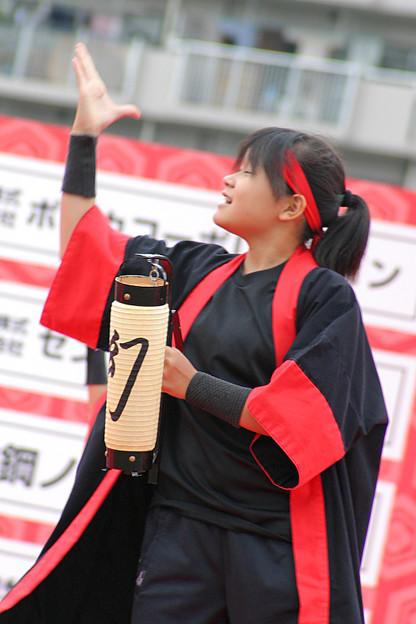 写真: チーム幻_荒川よさこい-15