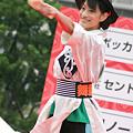 写真: 舞踊工場_荒川よさこい-18