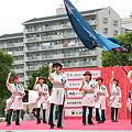 写真: 舞踊工場_荒川よさこい-20