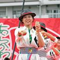 写真: 舞踊工場_荒川よさこい-23