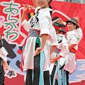 写真: 舞踊工場_荒川よさこい-24