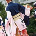 写真: 舞坂戸連_荒川よさこい-07