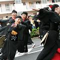 写真: 新琴似天舞龍神_荒川よさこい-08.jpg