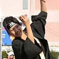 写真: 楓華~fuuka~ よさこい鳴子踊りチーム-15