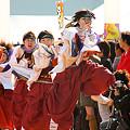 Photos: CHIよREN北天魁_ドリームよさこい_01