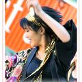写真: 桜颯蘭舞_ドリームよさこい