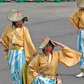 絆~kizna~_東京大マラソン祭り2008_14