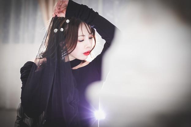 Photos: 夏の魔物
