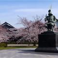 名古屋城界隈 (2)