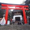 Photos: 江島神社