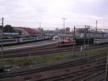 苗穂駅11