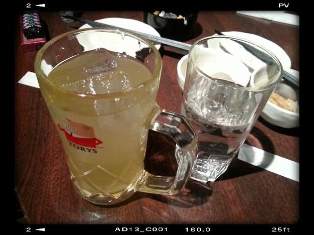Photos: 乾杯
