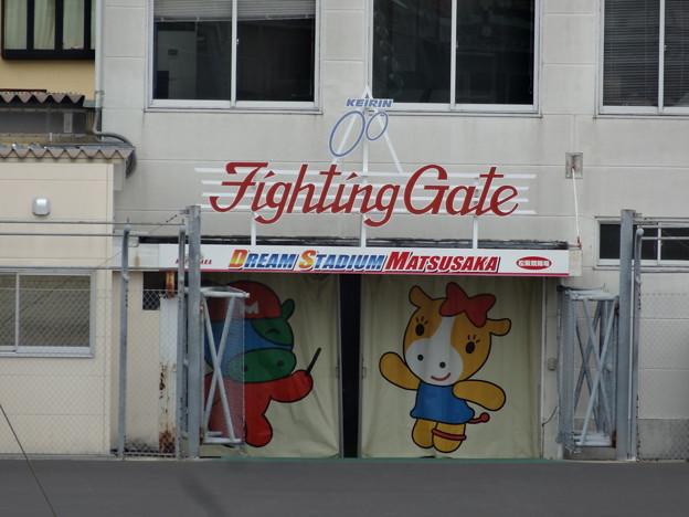 松坂競輪3