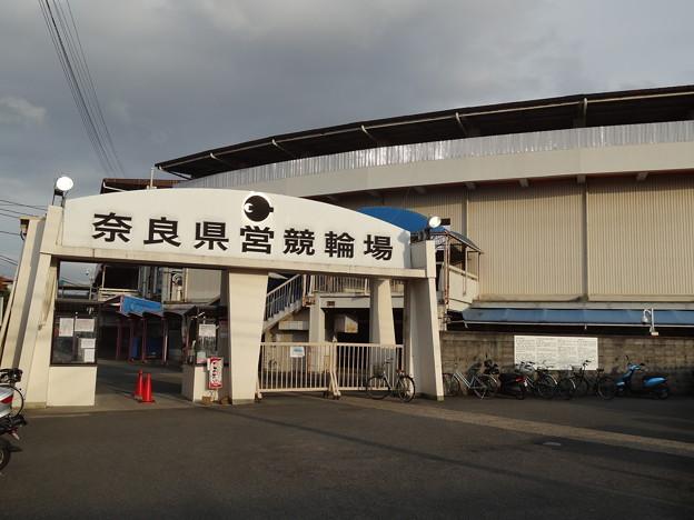 奈良競輪1