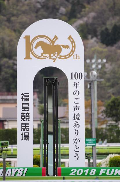 JRA福島27