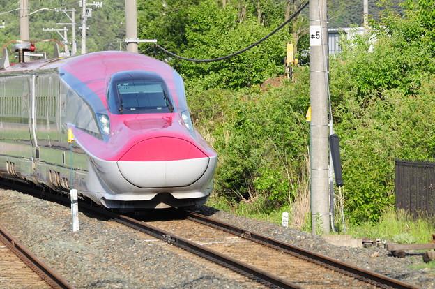 小岩井駅4