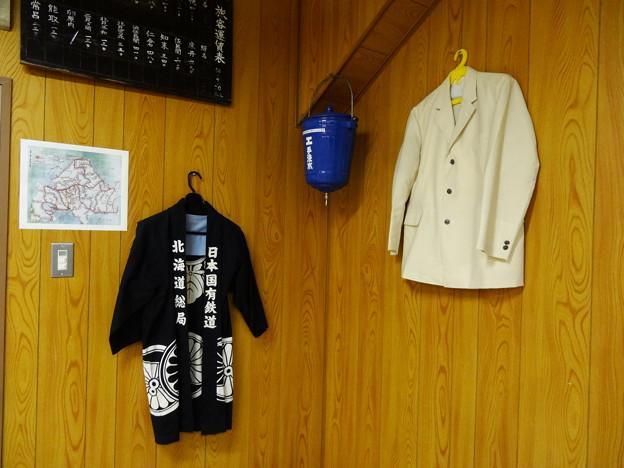 網走市鉄道記念館3