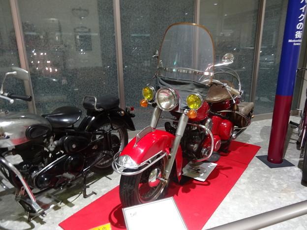 日本自動車博物館4