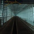 Photos: 瀬戸大橋 鉄道