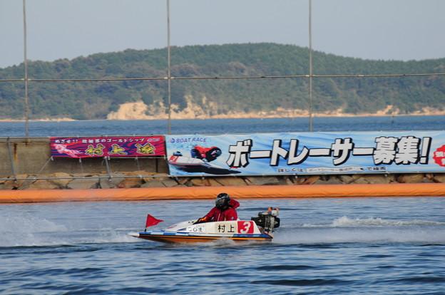 児島競艇4