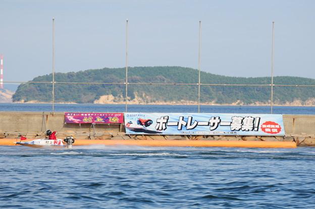 児島競艇5