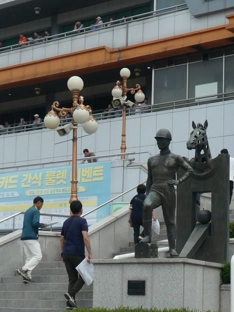 韓国競馬公園 Lets Run Park 32