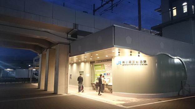 梅小路京都西駅1