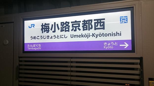 梅小路京都西駅2