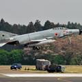 写真: JASDF Hyakuri AB