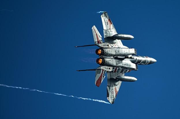 写真: '18航空祭inKOMATSU