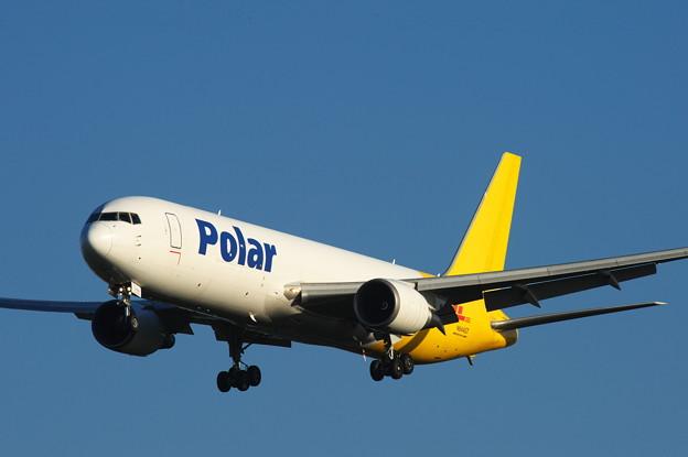 Polar Air Cargo (DHL (Atlas Air)) [All]