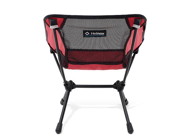 Photos: Helinox Chair One mini Red 3
